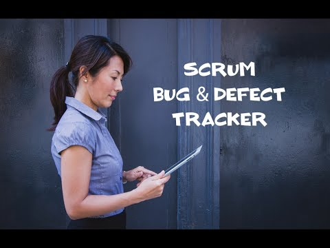 AGILE: MS Excel Bug/Defect Tracker Tips