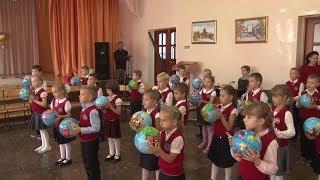 Мастер-класс по хореографии в школе