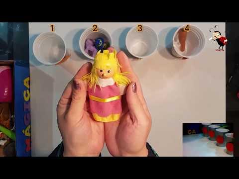 Segmentar y contar número de sílabas, utilizando una caja mágica con objetos. from YouTube · Duration:  8 minutes 10 seconds