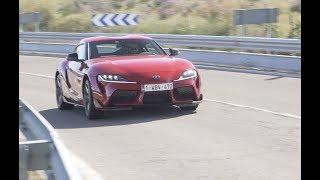 Essai Toyota GR Supra : la meilleure des BMW serait-elle japonaise ?