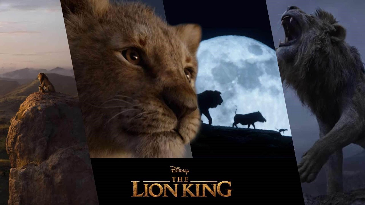 King Of Pride Rock Official Trailer Song The Lion King 2019 Soundtrack