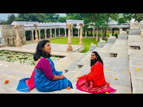 Brahmam Okate By Lakshmy Ratheesh And Radhika Venugopal - Swarang Studios