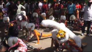 CHILIMBI FRIENDS STYLE 2012 CLIPS