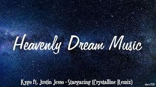 Kygo ft. Justin Jesso - Stargazing (Crystalline Remix)