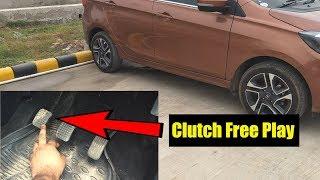 Clutch Pedal की Free play || Adjust करवालो भैया