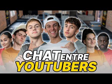 COMPÉTITION DE CHAT ENTRE YOUTUBEURS ! (Ft @Michou, @Inoxtag...)
