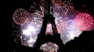 видео Новый год в Париже: чем заняться и куда пойти?