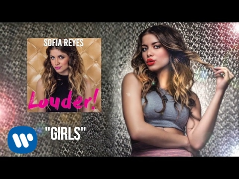 Sofia Reyes - Girls | Official Audio