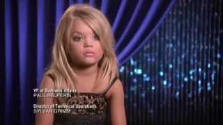 Toddlers and Tiaras - Brenna wins! (All Around The World Pageant) [PART 4]