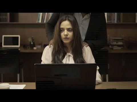 -مش بسيطة-.. حملة لبنانية للحد من ظاهرة التحرش الجنسي  - 16:23-2017 / 8 / 18