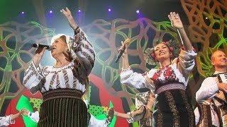 Andra &amp Mioara Velicu - Hai La Joc, Badita (Concert Traditional)