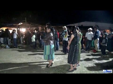MEGATVSAS En Vivo Marimba Orquesta La Voz De Zunil desde San Andres Sajcabaja