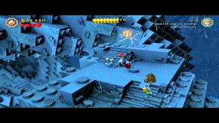 Lego Der Hobbit - Let´s Play (German/Deutsch) #14 Kampf der Giganten