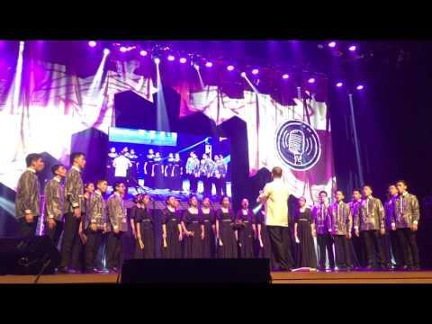 """Musikapella 2016: Manila Science High School (""""Ang Aking Bayan"""" & """"Ano Kaya Ang Kapalaran"""")"""