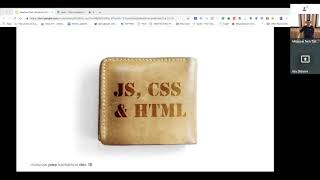 Что нового в Google - обзор новостей Chrome Dev Summit. Даниил Матвеев, Google