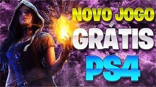 NOVO JOGO GRÁTIS PARA PS4! Jogo Estilo PAYDAY GRÁTIS ANDROID E MAIS!!!