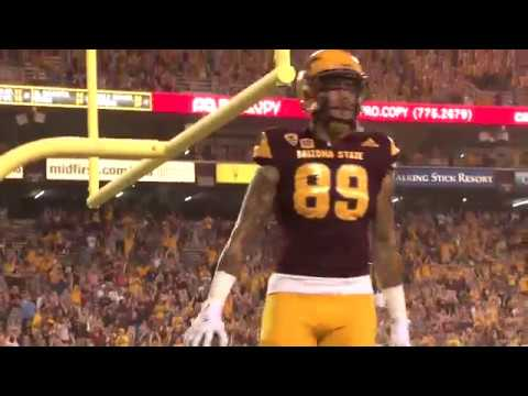 DevilsDigest TV: New Mexico State at ASU Game Highlights