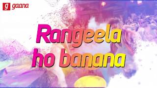 Holi Songs For Free I Download the app now !