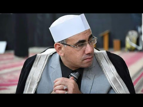 Full Shaikh Abdul Nasir Harak Hood (2018)
