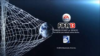 How to install FIFA 13 PC