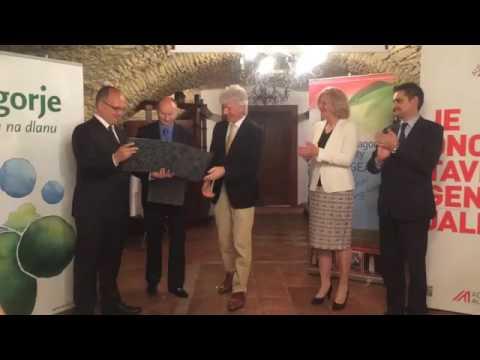 National Energy Globe Award,  Croatia 2014