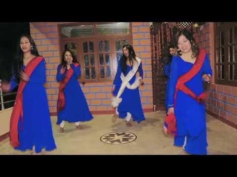 Dance Performance By Creative N Innovative Staff Member