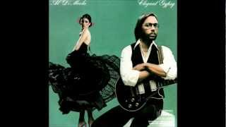 Al Di Meola   Race With The Devil On a Spanish Highway 1977