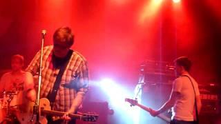 Jupiter Jones live Dortmund 30.04.10 Rock in den Ruinen Alles Glück der Welt