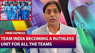 Team India is Unstoppable | New Zealand must fight it's way Out | Shoaib Akhtar