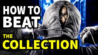 "How To Beat THE DEATH TRAPS in ""The Collection"""