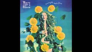 TEARS FOR FEARS - Tears Roll Down [1989 Sowing the Seeds of Love]