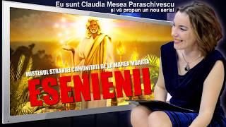 Esenienii - Misterul Straniei Comunitati de la Marea Moarta  (Misterele Istoriei)