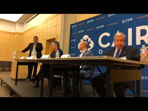 2018 CAIR-Columbus Governor's Candidate Forum