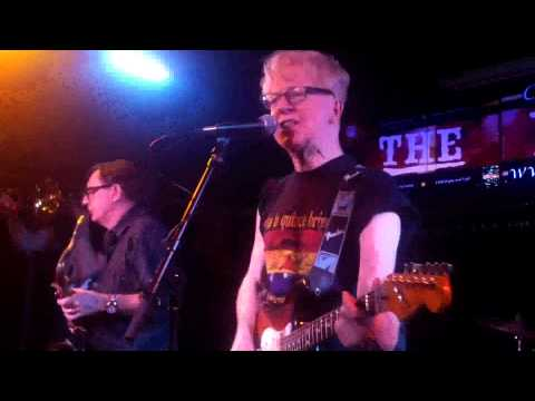 Black 47 at Connally's New Year's Eve 31st December 2014