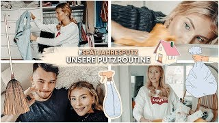 Putz- & Aufräum - Motivation mit Ana 😍 | AnaJohnson