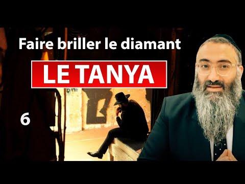 LE TANYA 6 - Faire briller le diamant - Rav Yehuda Israelievitch