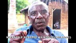 Mr.bado tetema Mwanzele