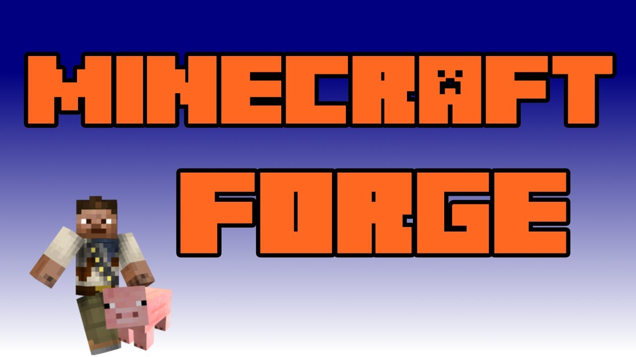 Minecraft Forge 1.7.10. - mody4mine.ru