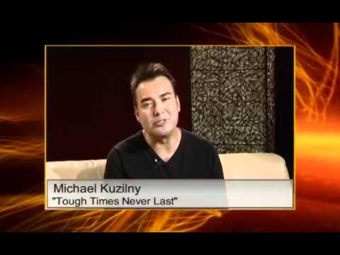 Michael  Kuzilny