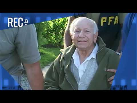 #MomentosREC: Detención de Paul Schafer (Contacto, 2005)