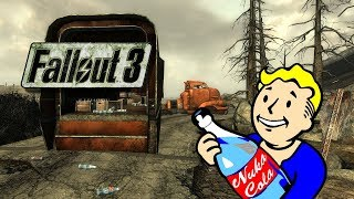 Fallout 3 - The Nuka-Cola Challenge (Side Quest) - Part 2/2 - (PC/PS3/X360)