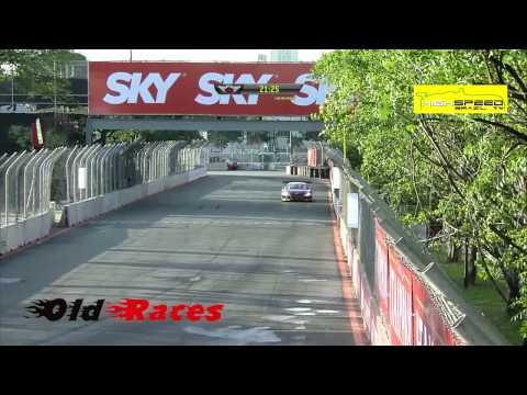 Old Races - Episodio 15 - GT Brasil - São Paulo - Anhembi