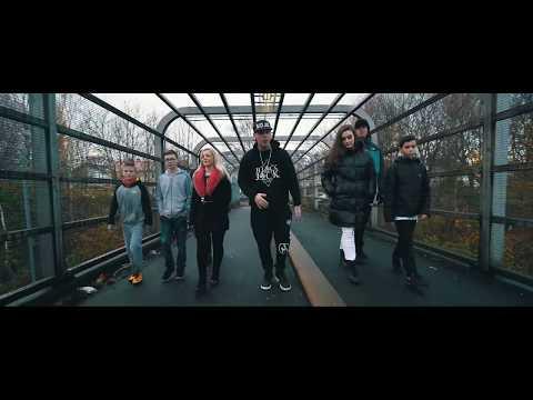 Home Grown - Black Jack UK, Liv White, Lil Rickz, Adorah, Young Wavez (Official Video)