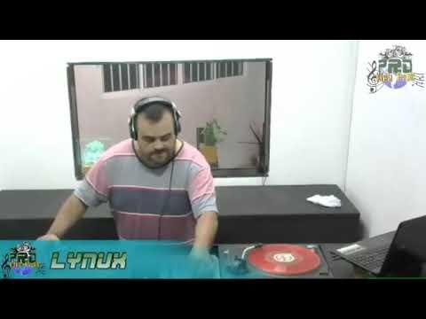 Programa Mix & Tracks de PRO Web Radio