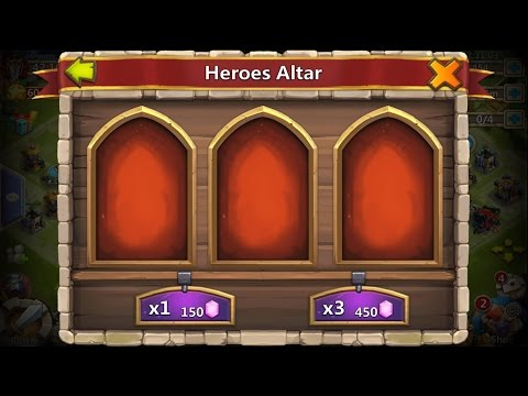 Castle Clash: Rolling Heroes - Your Odds Explained!