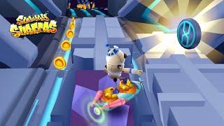Subway Robot Surf 2 - Running Games 2021 Competitors List