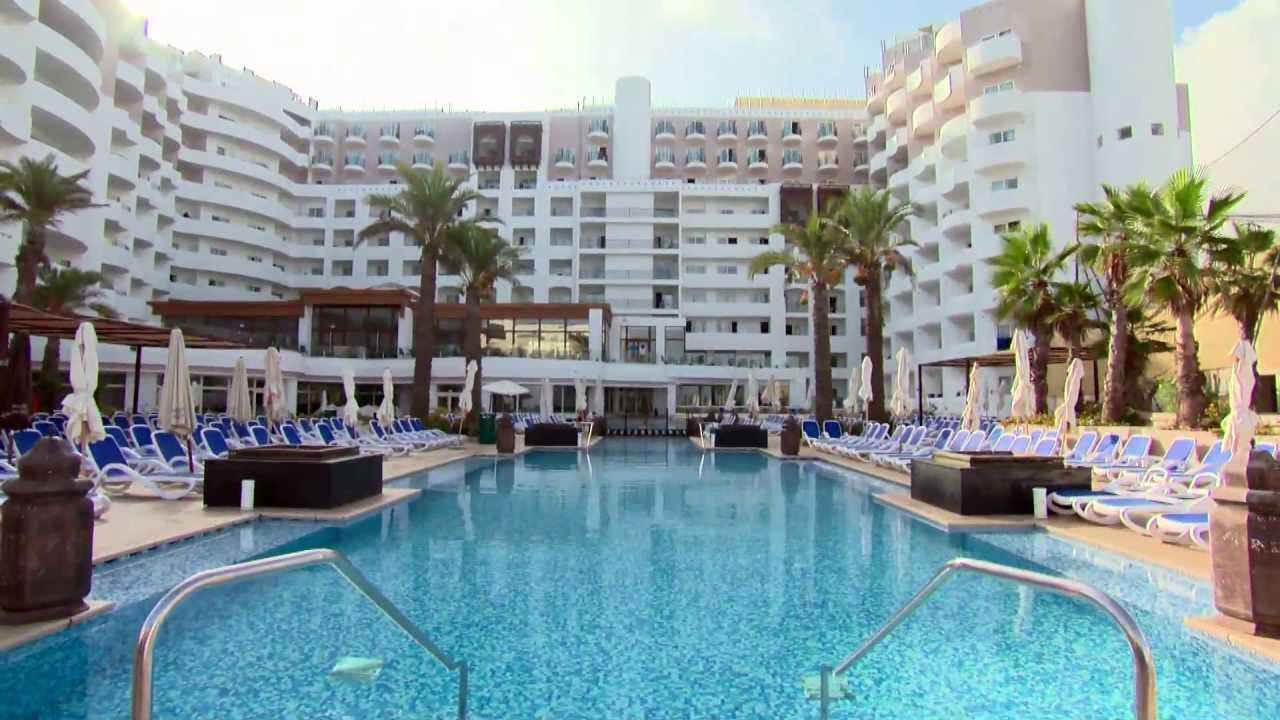Db San Antonio Hotel Malta