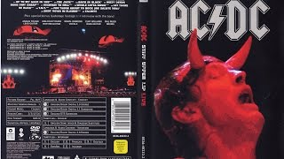 AC/DC - Bad boy boogie (Stiff upper lip live, Munich)