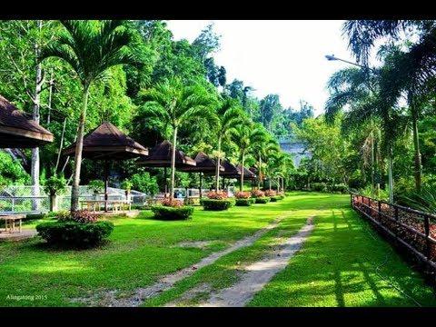 12 Best Tourist Attractions in Lanao Del Norte Philippines