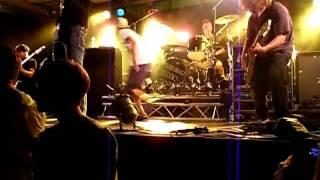 Killerpilze - Freestyler + Endboss + Albtrauma live @ Green Juice Festival, 3.9.11